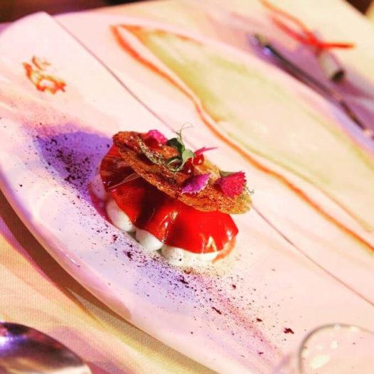 L'alta ristorazione dolce – Giuseppe Amato