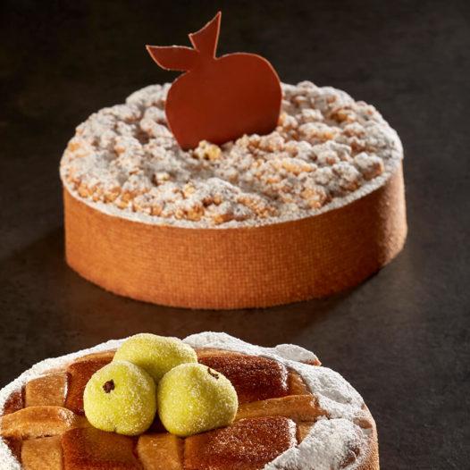 Le torte da forno moderne – Stefano Laghi