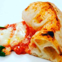 Pizzaiolo contemporaneo napoletano